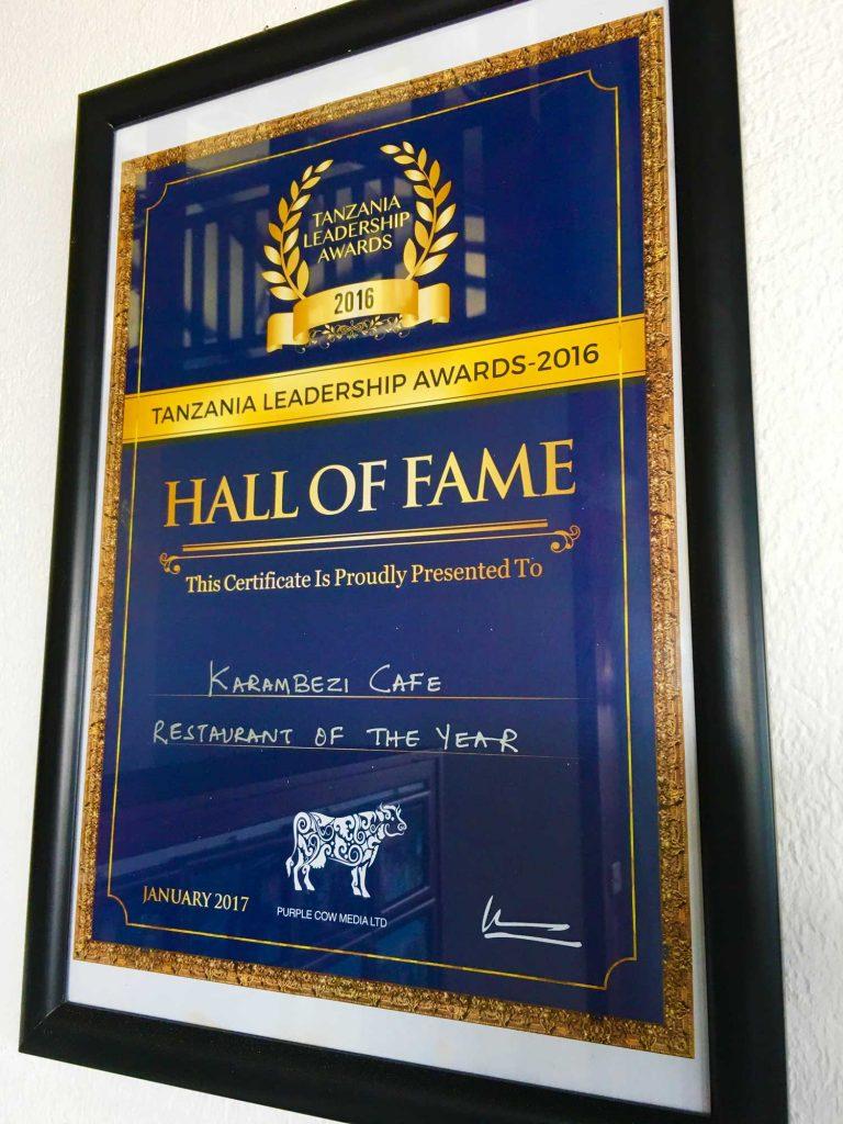 KC-Award